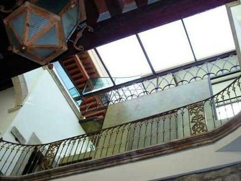 Hotel Historia - фото 17
