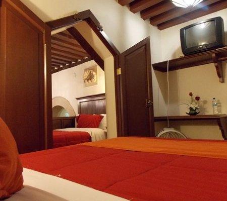 Hotel Historia - фото 3