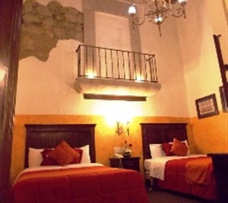 Hotel Historia - фото 4