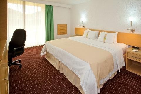 Holiday Inn Morelia - фото 1