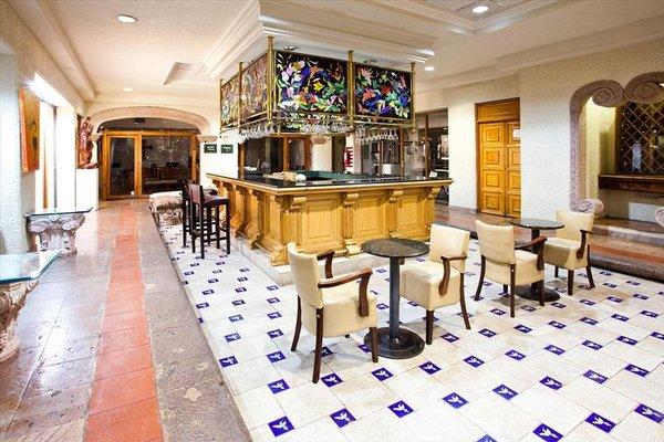 Holiday Inn Morelia - фото 12