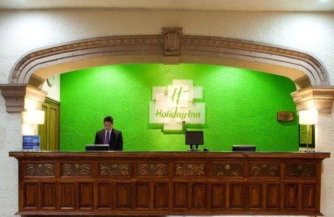 Holiday Inn Morelia - фото 13