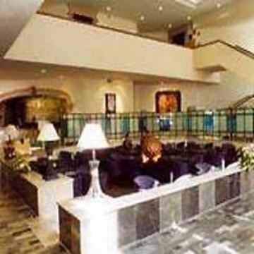 Holiday Inn Morelia - фото 14