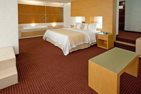Holiday Inn Morelia - фото 2