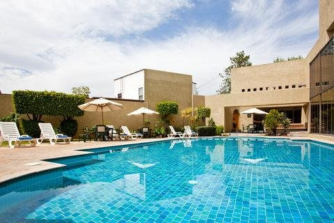 Holiday Inn Morelia - фото 21