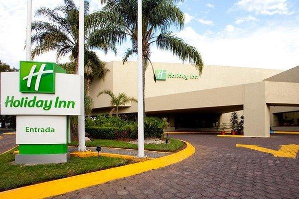 Holiday Inn Morelia - фото 23