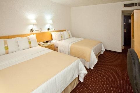 Holiday Inn Morelia - фото 3