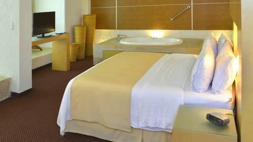 Holiday Inn Morelia - фото 4