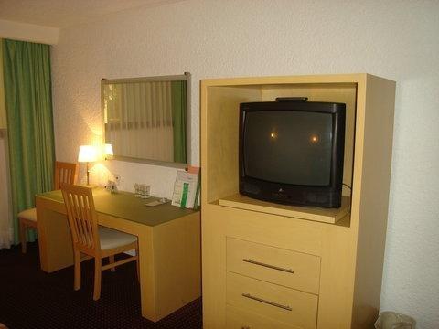 Holiday Inn Morelia - фото 5
