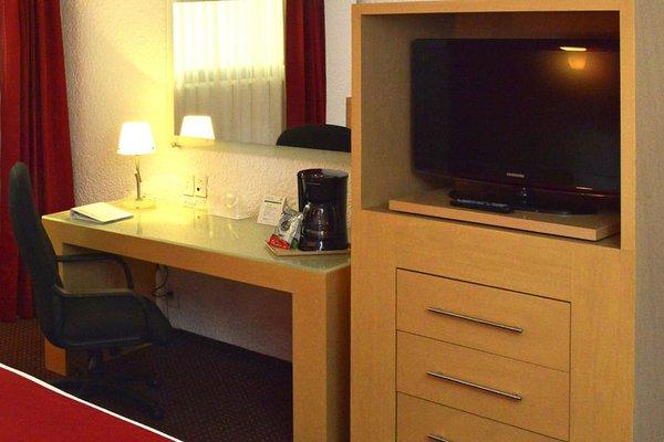 Holiday Inn Morelia - фото 6