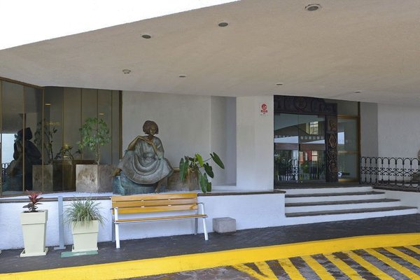 Holiday Inn Morelia - фото 7