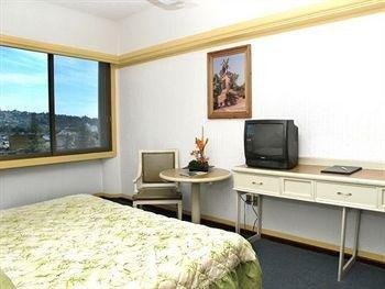 Hotel Diana del Bosque - фото 50