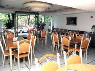 Hotel Diana del Bosque - фото 10