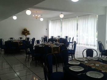 Hotel Diana del Bosque - фото 14