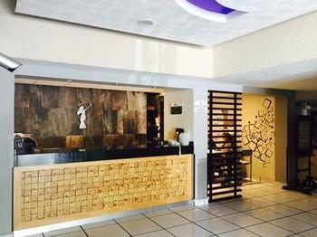 Hotel Diana del Bosque - фото 15