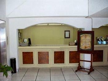 Hotel Diana del Bosque - фото 21