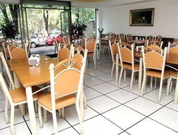 Hotel Diana del Bosque - фото 9