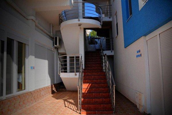 Hotel De Lara - фото 15