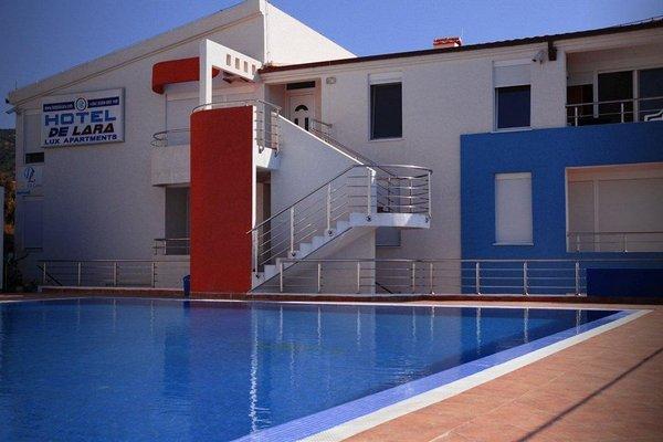 Hotel De Lara - фото 18