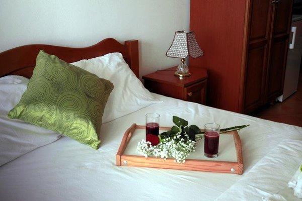 Hotel De Lara - фото 2