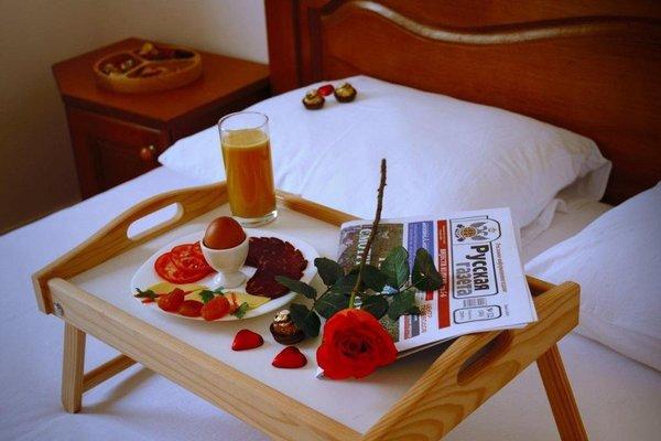 Hotel De Lara - фото 7