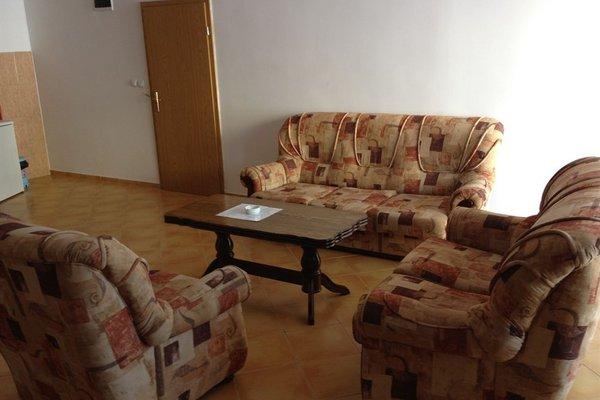 Hotel De Lara - фото 8