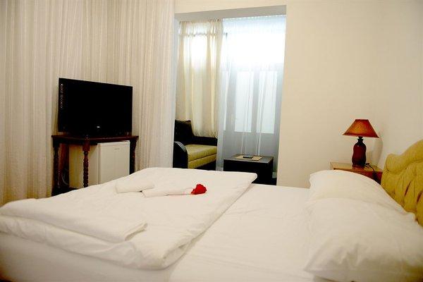 Hotel Oliva - фото 1