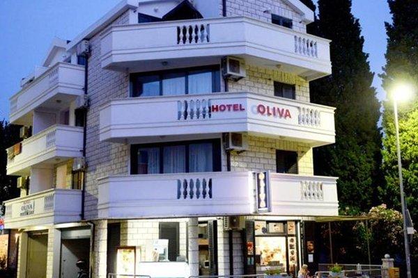 Hotel Oliva - фото 22