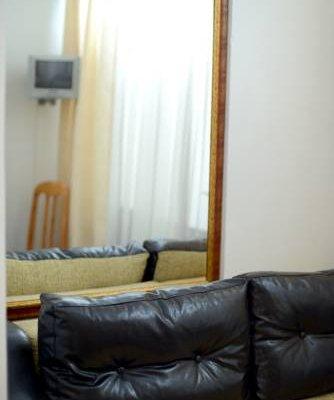 Hotel Oliva - фото 5