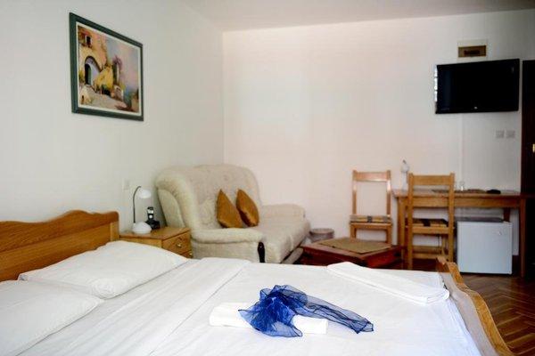 Hotel Oliva - фото 6