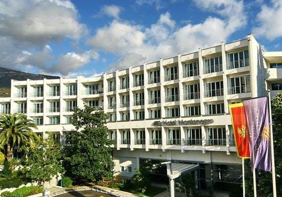 Hotel Montenegro - фото 50
