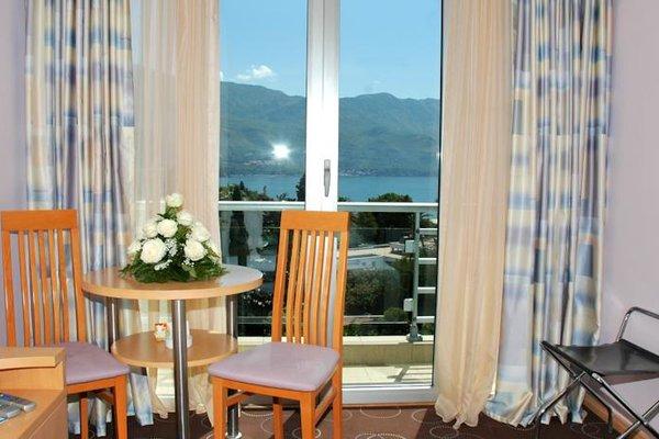 Hotel Montenegro - фото 10