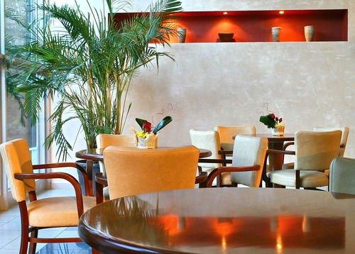 Hotel Montenegro - фото 11