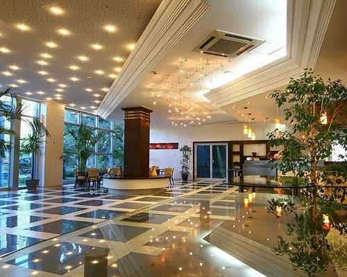 Hotel Montenegro - фото 13