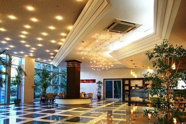 Hotel Montenegro - фото 14