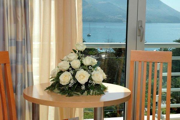 Hotel Montenegro - фото 18