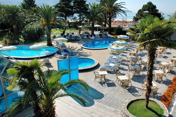 Hotel Montenegro - фото 20