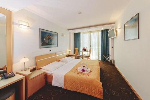 Hotel Montenegro - фото 3