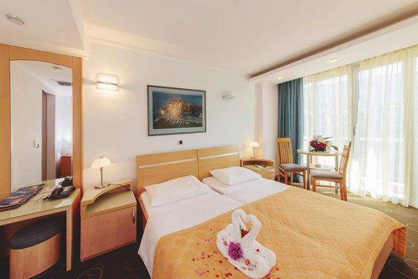 Hotel Montenegro - фото 4
