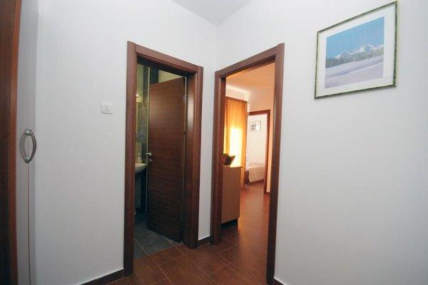 Hotel Tatjana (корпус A) - фото 14