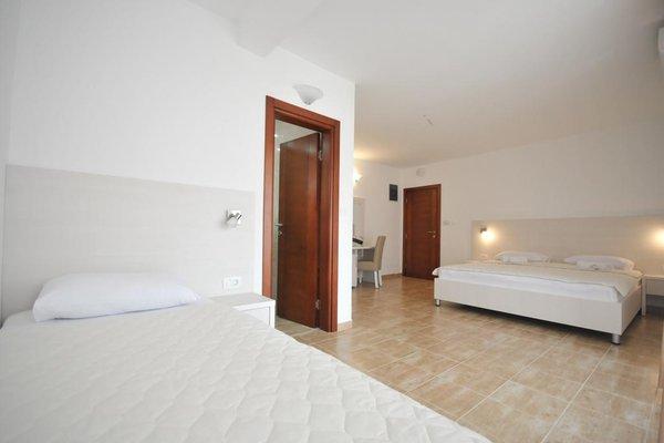Hotel Tatjana (корпус A) - фото 2