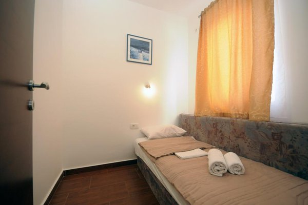 Hotel Tatjana (корпус A) - фото 4