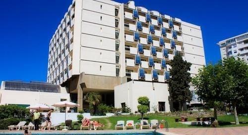 Almohades City Center Tanger - фото 5