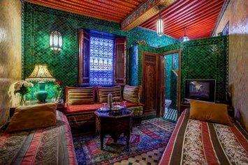 Palais De Fès Dar Tazi
