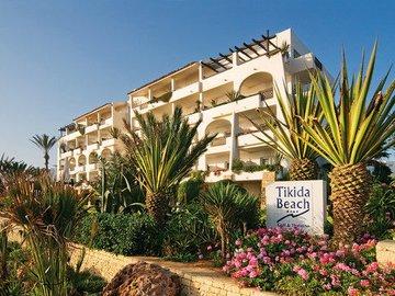 Riu Tikida Beach Adults Only Hotel