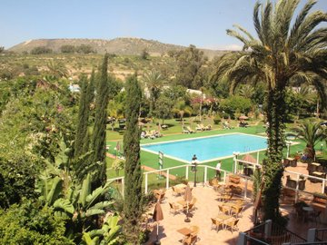 Hotel Tildi Hotel & Spa