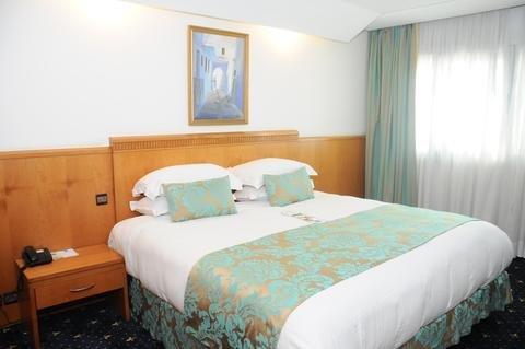 Idou Anfa Hotel & Spa - фото 1