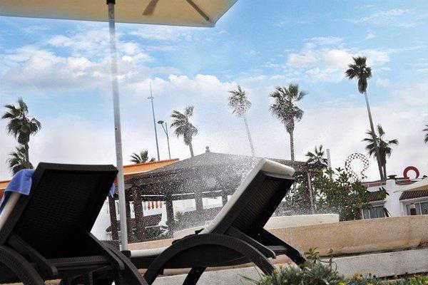 Casablanca Le Lido Thalasso & Spa (ex Riad Salam) - фото 21