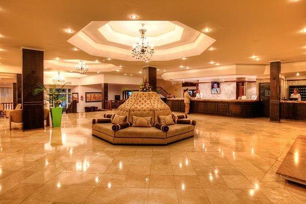 Casablanca Le Lido Thalasso & Spa (ex Riad Salam) - фото 6