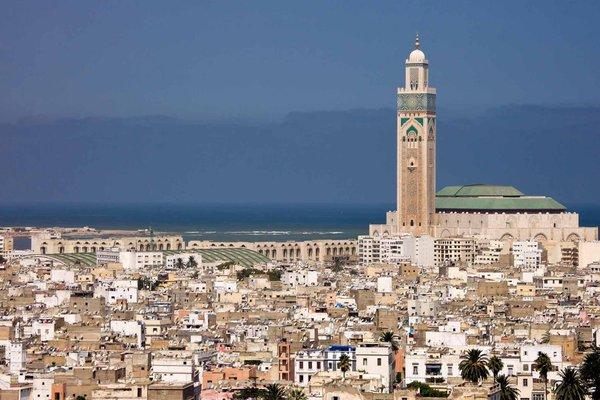 Ibis Casablanca Sidi Maarouf - фото 22